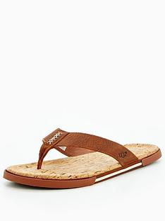 ugg-braven-toe-post-sandal