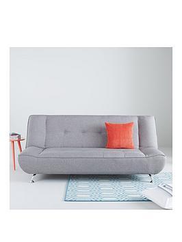 Lima Fabric Sofa Bed