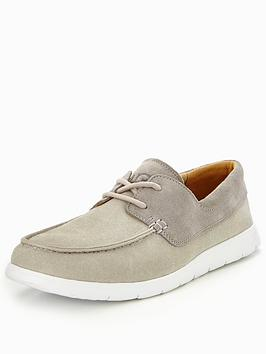 ugg-catton-canvas-lace-up
