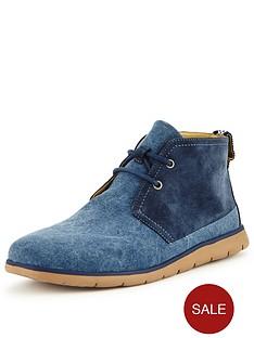 ugg-freamon-canvas-chukka-boot-blue