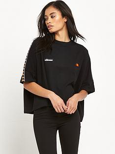 ellesse-heritage-anice-oversize-t-shirt