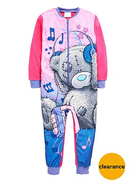tatty-teddy-girls-fleece-sleepsuit
