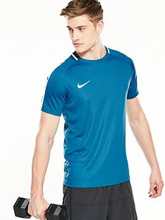 nike-academy-dry-short-sleeved-top