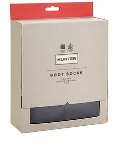 hunter-boot-sock-with-fold-over-cuff
