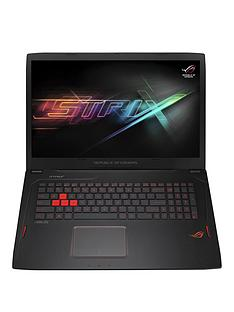 asus-rog-gl702vm-gc003t-intel-core-i5-8gb-ram-1tb-hard-drive-amp-128gb-ssd-storage-173-inch-full-hd-gaming-laptop-with-vr-ready-gtx1060-graphics-black