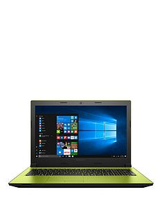 lenovo-ideapadtrade-305-intelreg-pentiumreg-processor-8gb-ram-1tb-hard-drive-156-inch-with-optional-microsoft-office-365-home-green