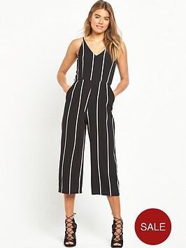 ax-paris-culotte-jumpsuit-black