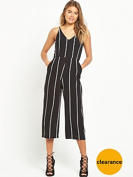 ax-paris-culotte-jumpsuit-black