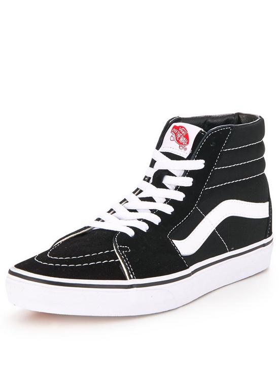 385cc9fbb8 Vans SK8-Hi | very.co.uk