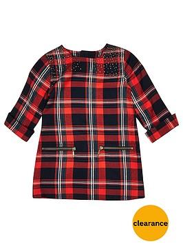 river-island-mini-girls-red-check-shift-dress