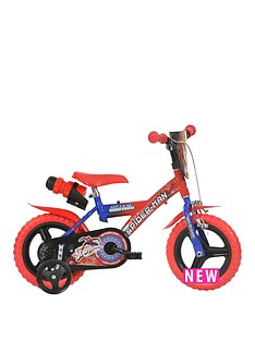spiderman-12inch-bicycle