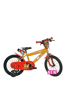 the-lion-guard-16inch-bicycle