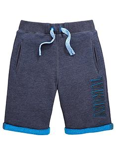animal-sweat-short