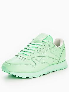 reebok-cl-leather-pastels-mintnbsp