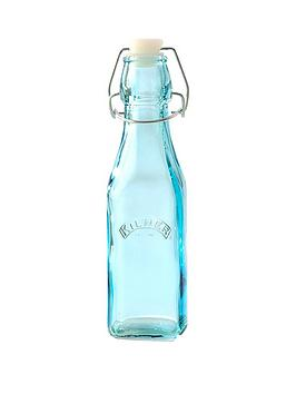kilner-3-piece-250ml-bottle-set-blue