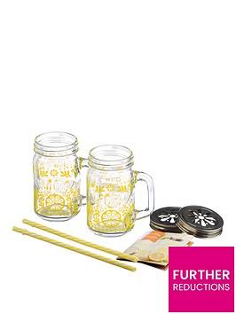 kilner-lemonade-gift-set