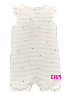mamas-papas-baby-girls-floral-frill-romper-suit