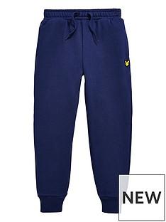 lyle-scott-boys-jog-pants