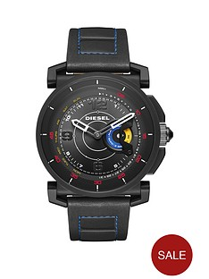 diesel-on-dzt1001-black-dial-black-silicone-strap-smart-watch