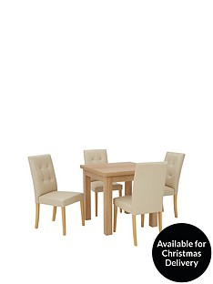 square-to-rectangle-80-160-cm-extending-dining-table-4-derby-chairs