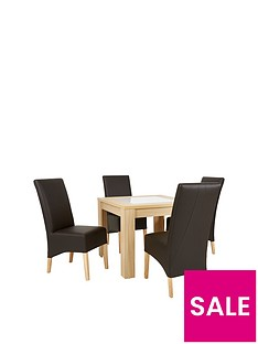 avery-square-90-x-90-cm-dining-table-4-eternity-chairs
