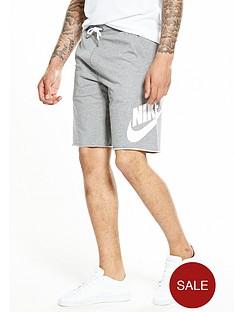 nike-sportswear-shorts