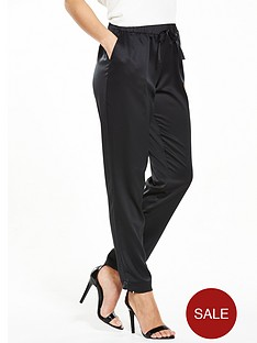 v-by-very-petite-petite-hammered-satin-woven-jogger