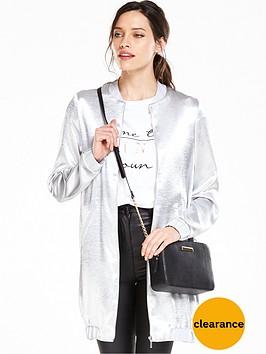 v-by-very-longline-hammered-satin-bomber-jacket