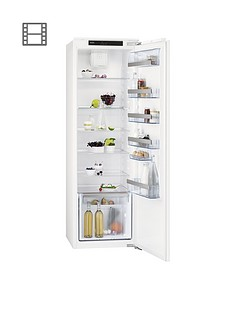 aeg-skd71813c0-178cm-high-55cm-wide-integrated-upright-fridge-white