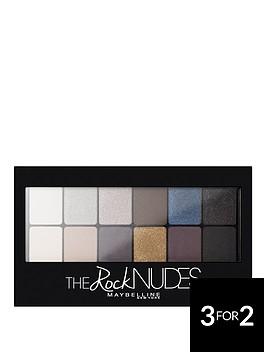 maybelline-rock-nudes-eyeshadow-palette