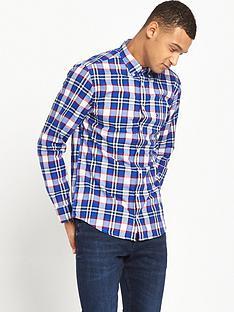 tommy-hilfiger-amiston-check-shirt