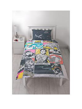 star-wars-episode-vii-montage-single-duvet-cover-and-pillowcase-set