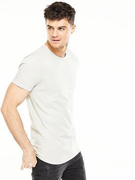 v-by-very-longlinenbspgarment-wash-t-shirt
