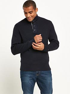 tommy-hilfiger-tylor-button-neck-knit