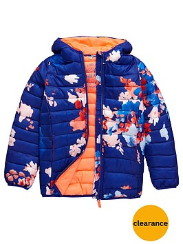 joules-floral-padded-pack-away-jacket