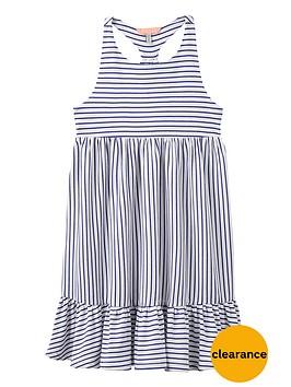 joules-girls-midi-stripe-dress