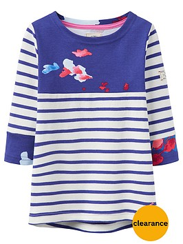 joules-floral-jersey-top