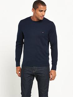 tommy-hilfiger-prime-cotton-crew-neck