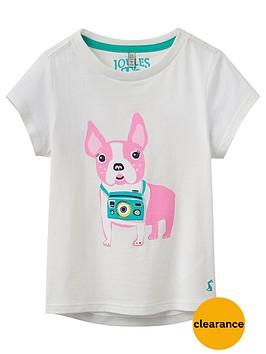 joules-girls-pixie-screen-printed-t-shirt