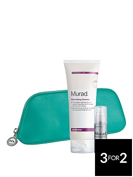 murad-essentials-gift-set