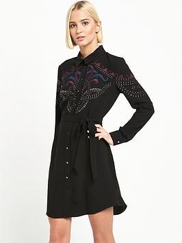 river-island-embroidered-shirt-dress