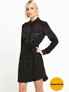 river-island-embroidered-shirt-dress