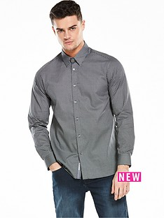 ted-baker-ls-printed-shirt