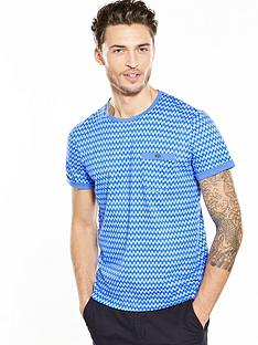 ted-baker-printed-t-shirt