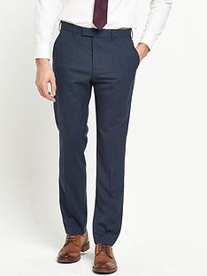 ted-baker-drain-check-trouser