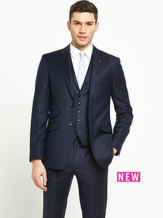 ted-baker-genie-plain-jacket