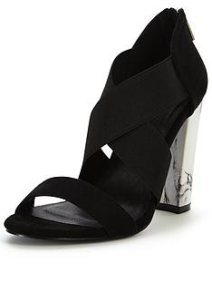 v-by-very-maya-marble-heeled-sandal-blackwhite