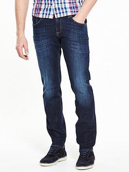 Bleecker Slim Stretch Jean