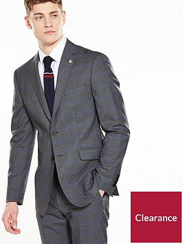 ted-baker-timeless-check-jacket
