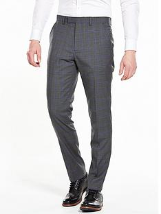 ted-baker-timeless-check-trouser